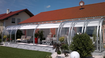 Terrassen Überdachungen für Fellbach
