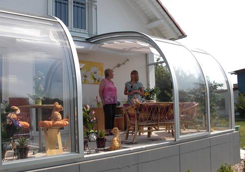 Terrassenüberdachungen aus Reutlingen